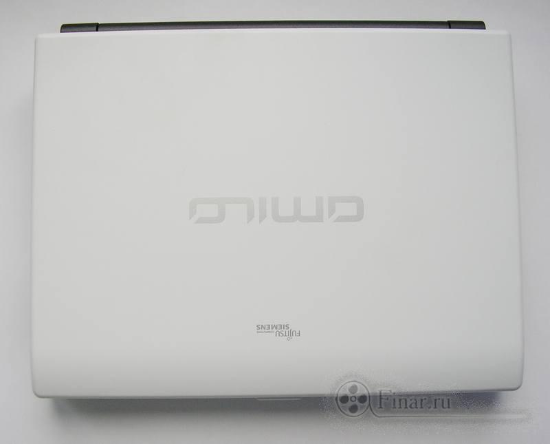 Amilo Mini Ui 3520 - съемная крышка