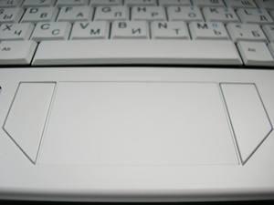Amilo Mini Ui 3520 - тачпад (TouchPad)