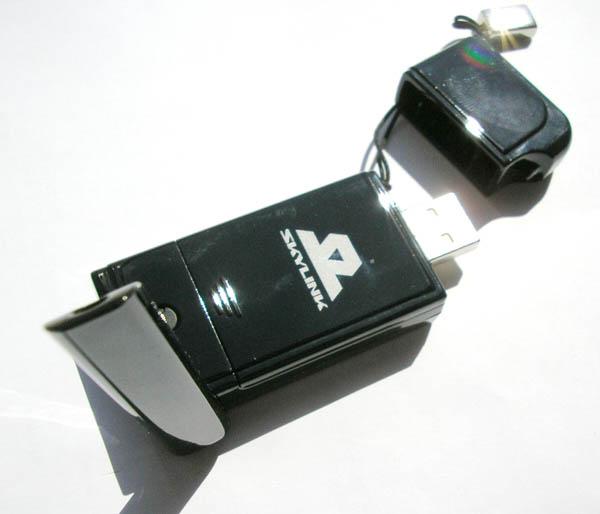 модем SkyLink USB ZTE AC5710